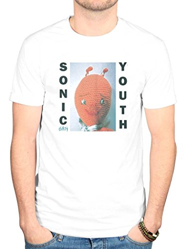 Official Sonic Youth Dirty T-Shirt