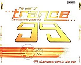 The Year of Trance 99: The Midsummer Power Mix