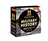 2022 History Channel This Day in Military History Boxed Calendar: 365 Days of America s Greatest Military Moments (Daily Calendar, Desk Gift, Gift for Veterans)