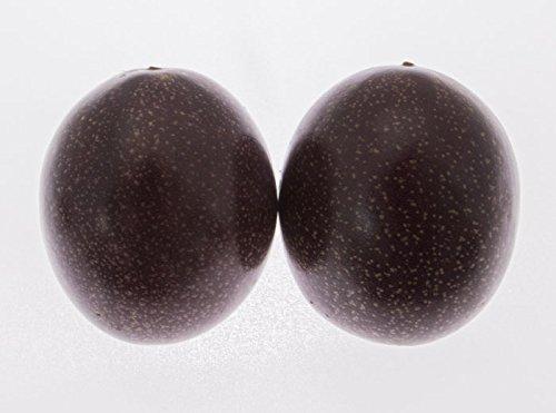 フルーツなかやま 沖縄県産 パッションフルーツ8個入 大きさ6cm以上 1個100g以上