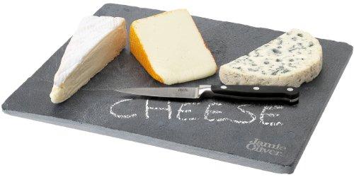 Set formaggio con gessetto firmato Jamie Oliver