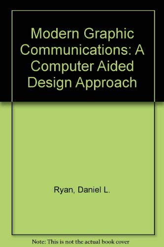 Modern Graphic Communications: A CAD Approach
