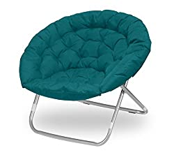 Oversized Saucer Chair by Urban Shop