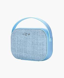 JOYROOM Bluetooth Speakers, Blue, 5-007