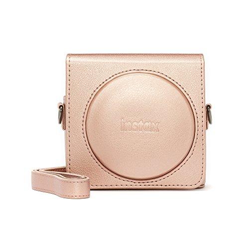 Fujifilm Instax SQ6 Tasche, Blush Gold