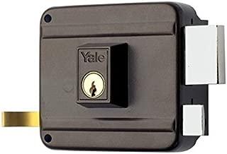 Mejor Cerradura Yale Sobreponer de 2020 - Mejor valorados y revisados