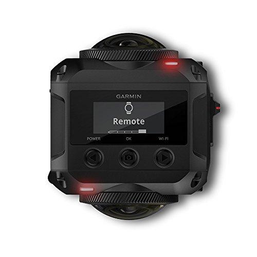 Garmin VIRB 360 – wasserdichte 360-Grad-Kamera mit GPS - 4