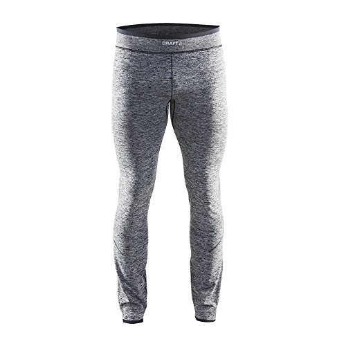 Craft Herren Unterwäsche Active Comfort Pants M, black, L