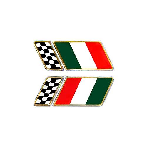 4R Quattroerre.it Universelle Sportschuhe für Autos Italien Basic