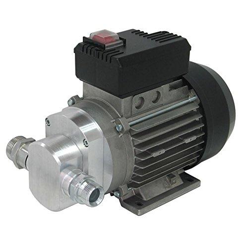 Mato Elektro-Zahnrad-Pumpe EP 100 Fördermenge: ca. 11 l/min für Motoren-, Getriebe- und Hydrauliköle niedriger bis mittlerer Viskosität