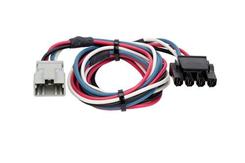 Brake Control Connector - 6