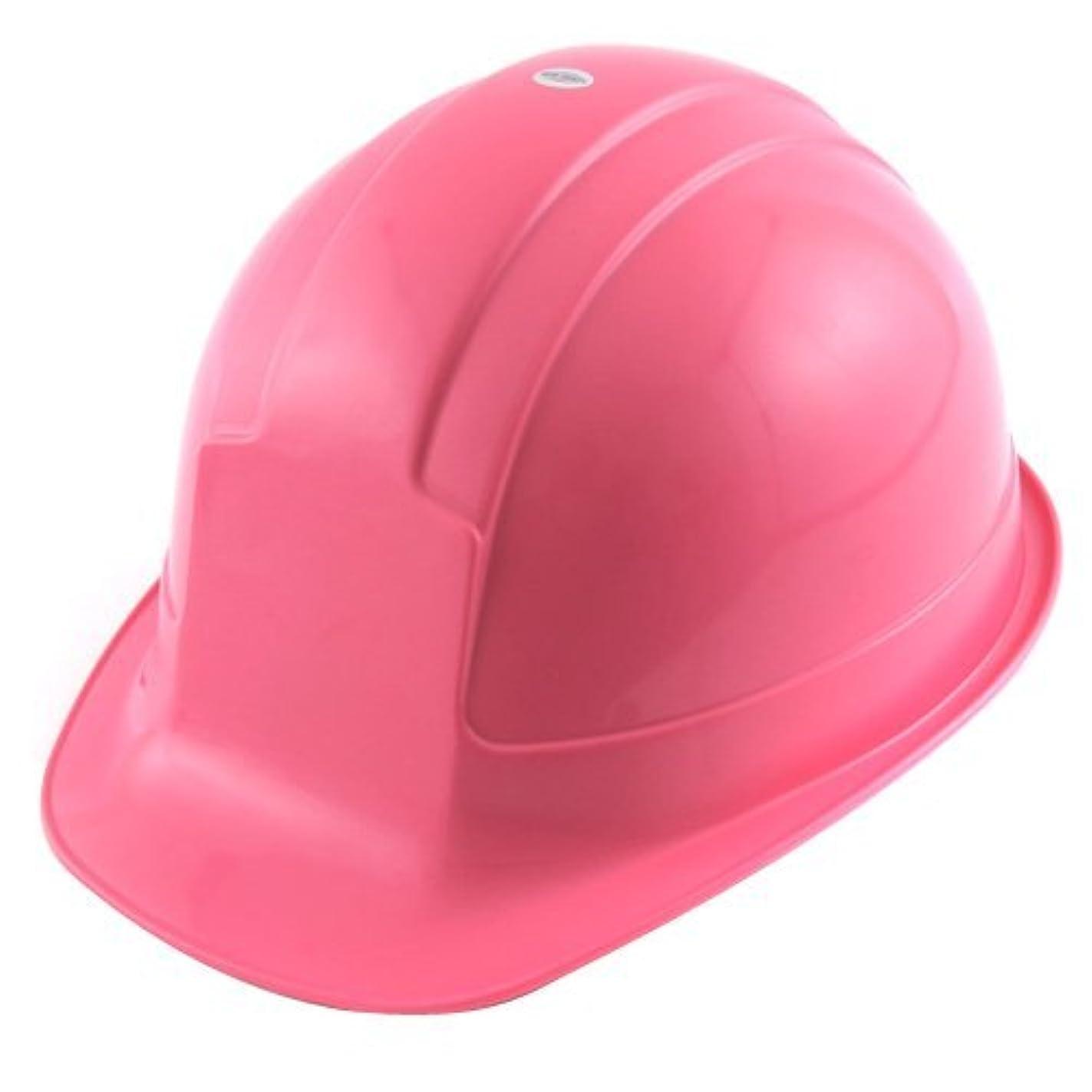 尽きる対象白いTOYO アメリカンタイプヘルメット No.300 ピンク 軽量 深型 安定感抜群 日本製