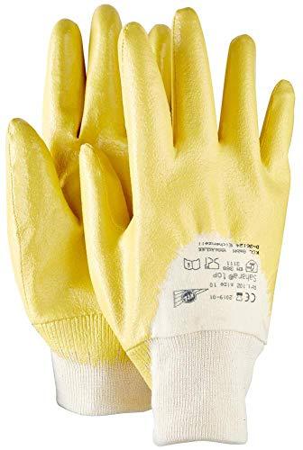 Honeywell KCL Handschuh Sahara Top 102 Gr. 9