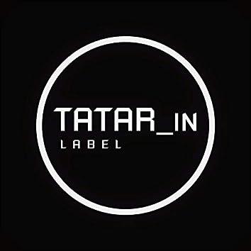 Tatar in Label
