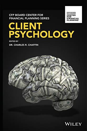 Client Psychology
