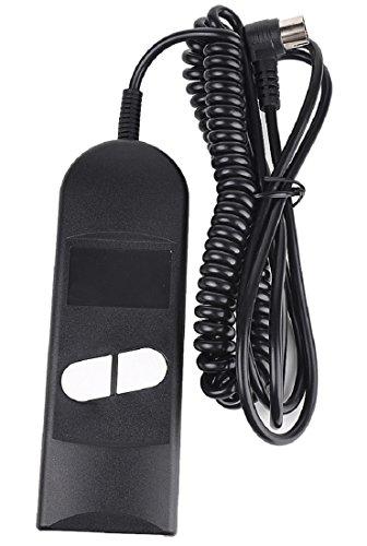 Midore Fernbedienung Schalter Handsteuerung 2 Taste 5 Pin für Fernsehsessel Ruhesessel
