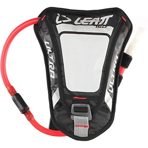 Leatt Rucksack mit Trinksystem Ultra 750 HF Schwarz Gr. 750 ml