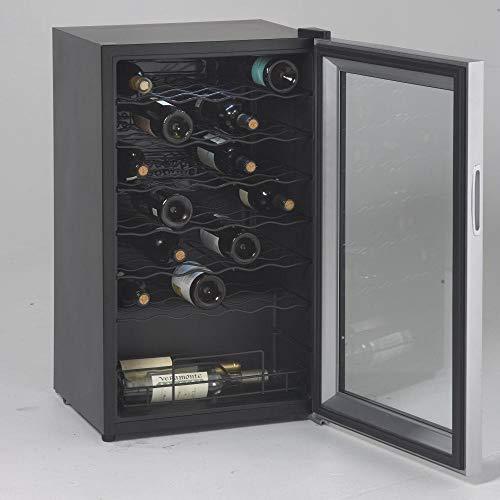 avanti wine fridges Avanti WC34N2P, Color