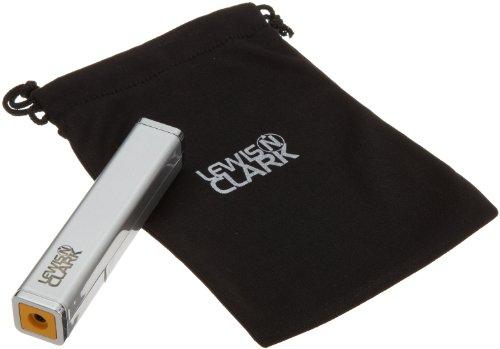 Lewis N. Clark Emergency AA iPod-oplader