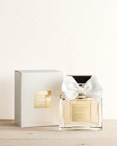 Abercrombie & Fitch Perfume No.1 Bare - Eau de Parfum 50 ml