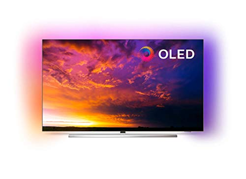Philips 55OLED854/12 TV 139,7 cm (55') 4K Ultra HD Wi-Fi