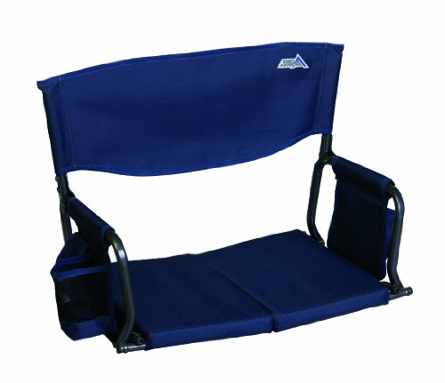Rio Gear Stadium Arm Chair, Navy