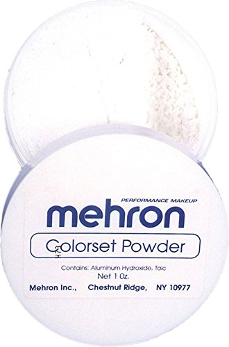 Costumes For All Occasions DD320 Colorset Powder 1 Oz