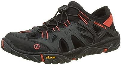 Merrell Men's All Out Blaze Sieve Water Shoe, Dark Slate, 8.5