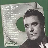 Josef Traxel(T)