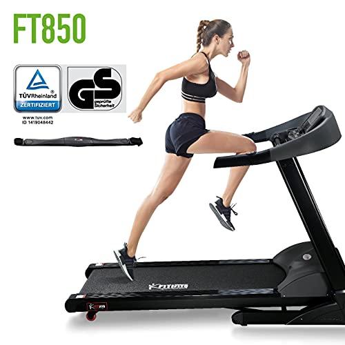 Fitifito FT 850 Laufband