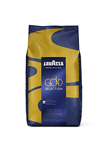 Lavazza Kaffee Espresso - Gold Selection, 1000g Bohnen