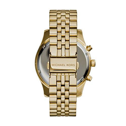 Michael Kors MK8286 - Montre Bracelet pour Femme