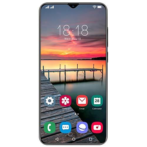 Oferta De Teléfono Inteligente del Día De 6.7', Ofertas De Teléfonos Móviles con Android 11.0, Ofertas De Teléfonos Móviles con Batería De 6800 MAh, Teléfonos Móviles De 64 GB con ROM 128G Ampliabl