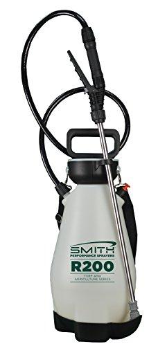 Smith Performance Sprayers R200 2-Gallon Compression Sprayer for Pros...