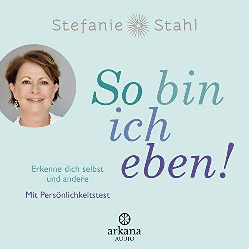 Couverture de So bin ich eben!