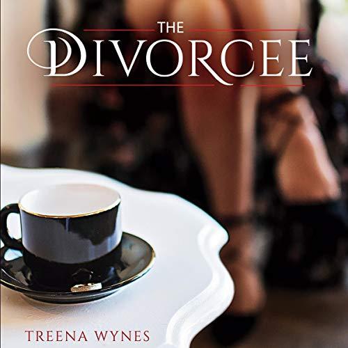 Page de couverture de The Divorcee