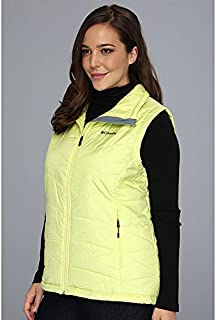 Columbia Women's Mighty Lite II Vest (Plus Size)