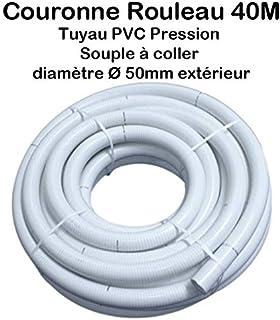 1,5 m Espiroflex-Kit tubo Gas naturale