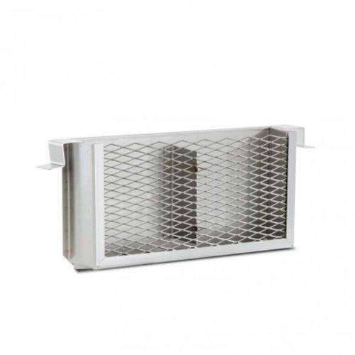 THÜROS Kohleschacht für Seitenhitze für THÜROS T3 Grillfläche 42x42 cm