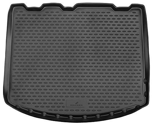 Walser XTR Kofferraumwanne kompatibel mit Ford Kuga II (DM2) 2012 - Heute
