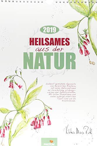 HEILSAMES AUS DER NATUR Kalender 2019