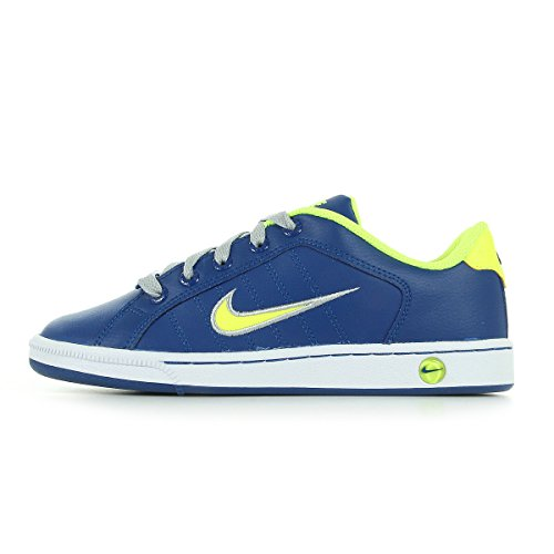 Nike Court Tradition 2 Plus (GS) 407927402, Scarpe da ginnastica da bambino, EU 37.5