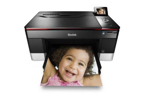 Kodak Hero 5.1 Wireless Color Printer with Scanner & Copier