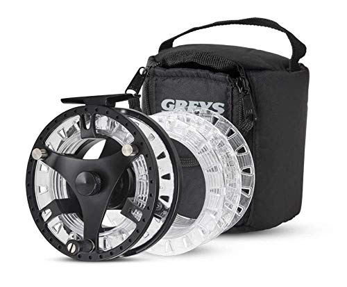 Greys GTS500 Cassette Fly Fishing Reel 5/6/7