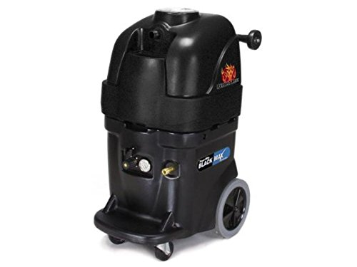 Amazing Deal Powr-Flite PFX1385MAX Max Hot Water Carpet Extractor with Perfect Heat, 13 gal Capacity...