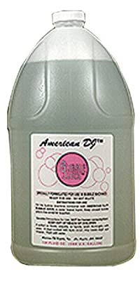American DJ BUBBLE JUICE ONE GALLON (BUB/G) by American DJ Group of Companies