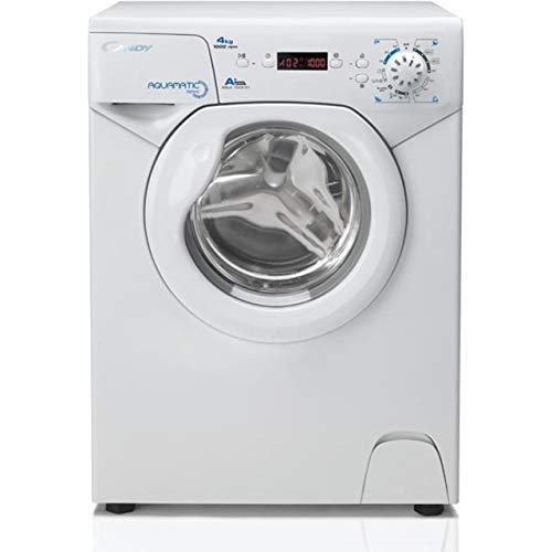 Candy AQUA 1042DE/2-S Waschmaschine / 4 kg / 1000 U/Min. / Symbolblende/Raumsparwaschmaschine