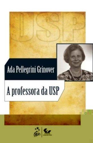 A Professora da USP