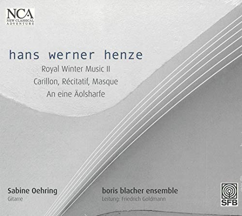 Royal Winter Music 2/Carillon.../+