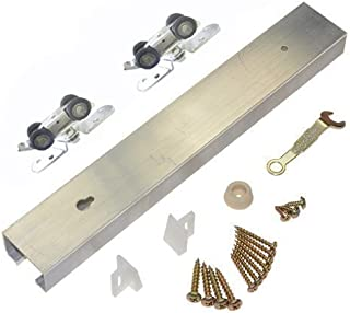 Best aluminium sliding door hardware Reviews